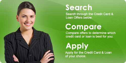 Credit Card and Loans - Credit Card And Loan Comparison Scri