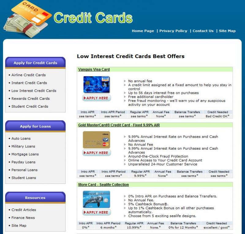 Unsecured loans for bad credit picture 4